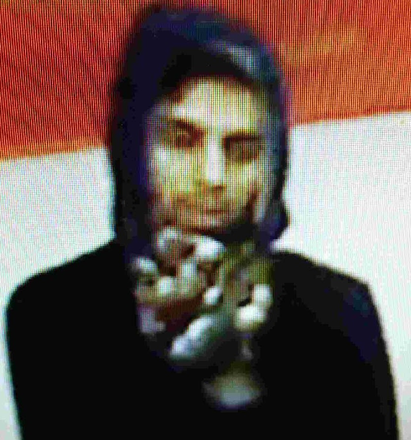 J:\MEDIA\PHOTOS AND COMPOSITES\2017\Gas station Robbery Suspect