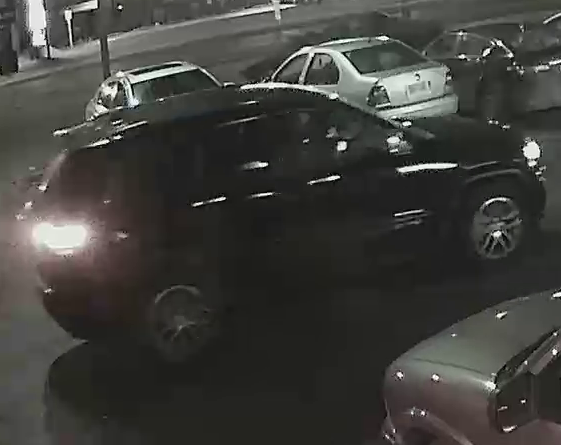 J:\MEDIA\PHOTOS AND COMPOSITES\2018\[2018-01-31] SHOOTING IN VAUGHAN Vehicle of interest 3