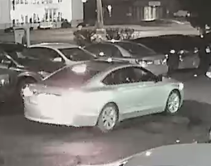 J:\MEDIA\PHOTOS AND COMPOSITES\2018\[2018-01-31] SHOOTING IN VAUGHAN SUSPECT VEHICLE 2