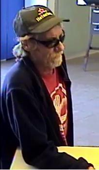 Newmarket Robbery Suspect 2