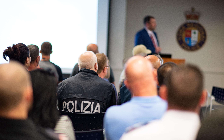 Italian Police