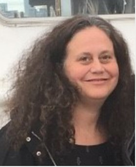 MISSING - Wanda DUBUC