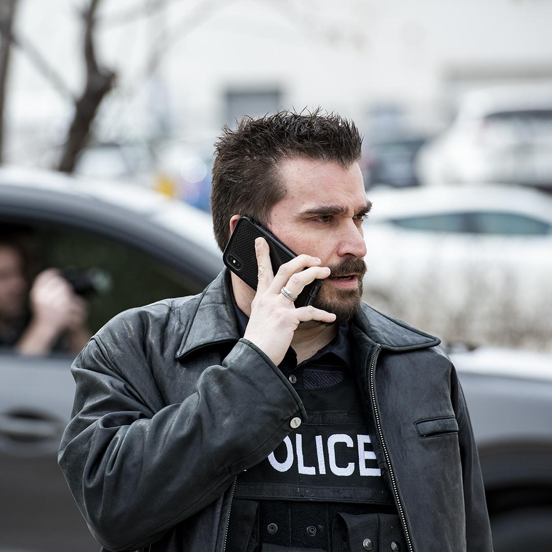 #4 District Investigators